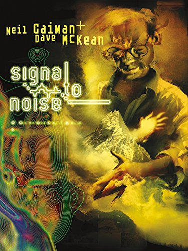 749. Signal to Noise