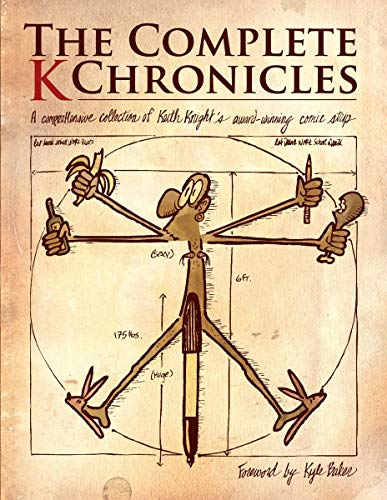 The Complete K Chronicles cover