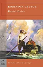 Robinson Crusoe (Barnes &amp; Noble Classics) by Daniel Defoe