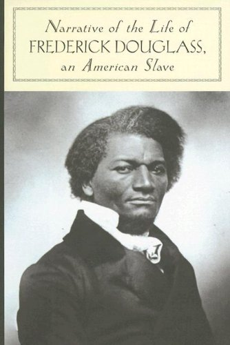 Narrative of the Life of Frederick Douglass, An American Slave (Barnes & Noble Classics), Douglass, Frederick