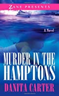 Murder in the Hamptons by Danita Carter