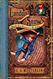Landon Snow And the Auctor's Riddle (Landon Snow Books)