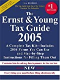 Buy The Ernst & Young Tax Guide 2005 from Amazon