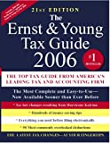 Buy The Ernst & Young Tax Guide 2006 from Amazon