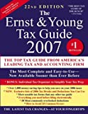 Buy The Ernst & Young Tax Guide 2007 from Amazon