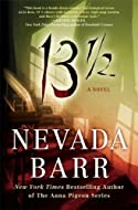 13.5 by Nevada Barr