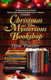 Christmas at The Mysterious Bookshop by Otto Penzler, editor