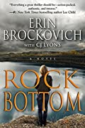 Rock Bottom by Erin Brockovich�and�C. J. Lyons
