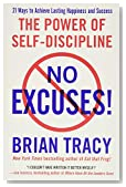 Cover of No Excuses!: The Power of Self-Discipline