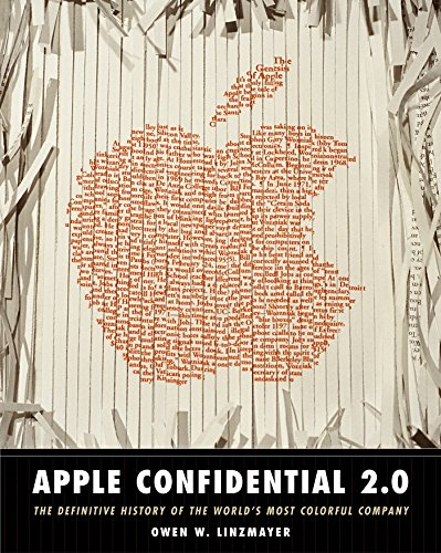Apple Confidential 2.0: The Definitive History of the World's Most Colorful Company - Owen Linzmayer, Owen W. Linzmayer