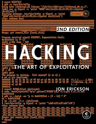 Hacking : The Art of Exploitation