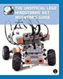 Unofficial LEGO Mindstorms NXT Inventor's Guide