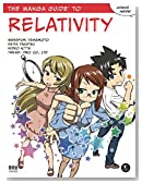 The Manga Guide to Relativity (Manga Guide To...)