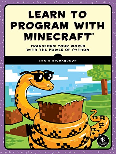 Learn to Program with Minecraft - Craig Richardson