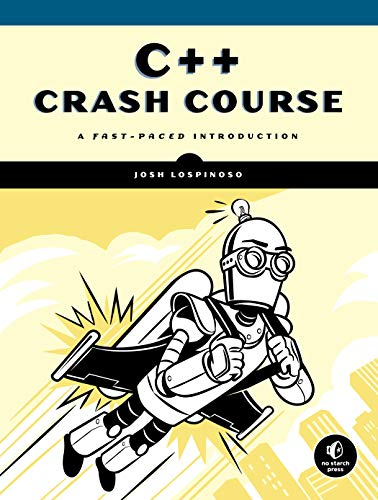 C++ Crash Course A Fast-Paced Introduction