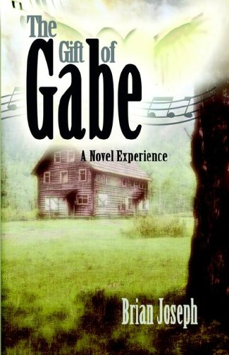 Buy the book The Gift of Gabe by Brian Joseph
