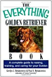 The Everything Golden Retriever Book