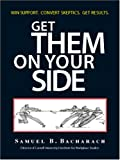 Buy Get Them On Your Side from Amazon