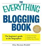Everything Blogging Book