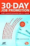 Book Cover: 30-Day Job Promotion by Susan Britton Whitcomb