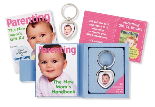 Parenting: The New Mom's Gift Kit (Magazine Kit) (Petites Plus)