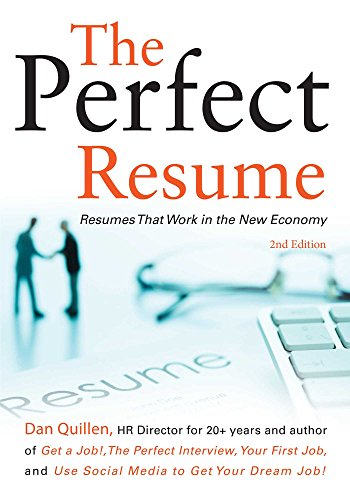 resumes and cover letters - career and job search