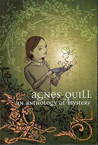 Agnes Quill cover