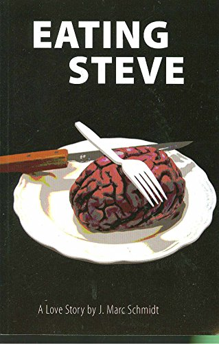 Eating Steve cover