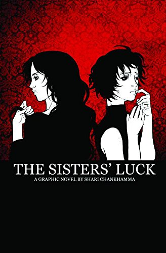 The Sisters Luck cover