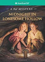 Midnight in Lonesome Hollow by Kathleen Ernst