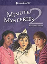 Minute Mysteries 2: More Stories to Solve