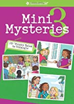 Mini Mysteries 3: 20 More Tricky Tales to Untangle