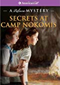 Secrets at Camp Nokomis by Jacqueline Greene