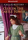 Clue in the Castle Tower by Sarah M. Buckey