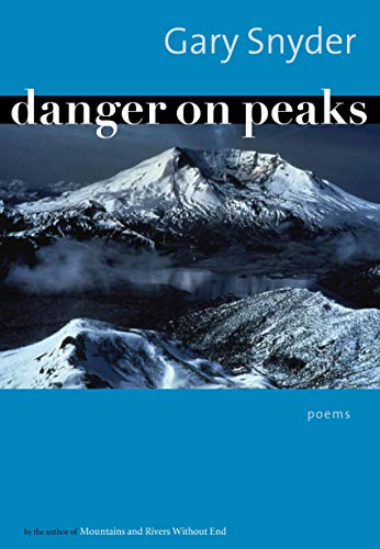 Danger on Peaks, Snyder, Gary