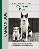 Canaan Dog (Kennel Club Dog Breed Series)