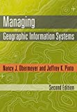 Managing Geographic Information Systems