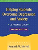 Helping Students Overcome Depression and Anxiety