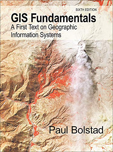 GIS fundamentals : a first text on geographic information systems