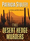 The Desert Hedge Murders by Patricia Stoltey