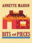 Bits and Pieces by Annette Mahon