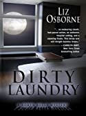 Dirty Laundry by Liz Osborne