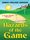 Hazards of the Game by Norma Tadlock Johnson