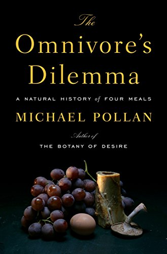 the use of corn in omnivores dilemma a book by michael pollan Exploring michael pollan's book the omnivore's dilemma- the forest  michael is able to use his deep passion to communicate through food and use.