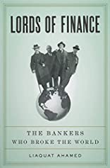 Lord of Finance
