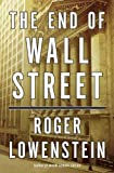 Buy The End of Wall Street from Amazon