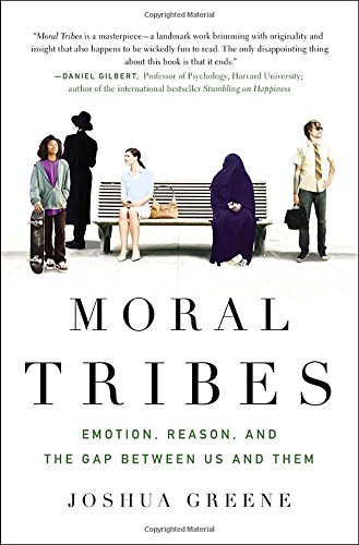 Moral Tribes, by Greene, J.