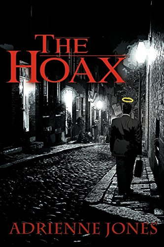 The Hoax by Adrienne Jones
