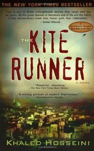 The Kite Runner, by Hosseini, Khaled