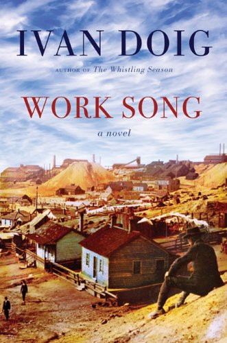 Work Song, Doig, Ivan